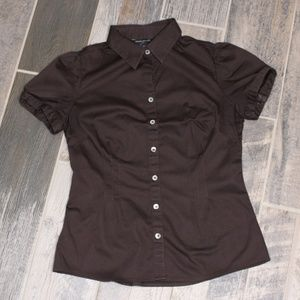 Banana Republic Women Button Down Shirt